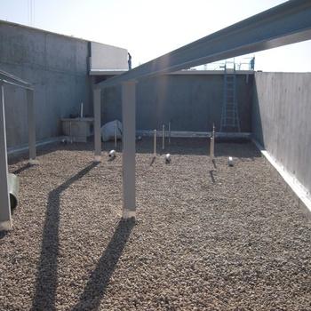 Construction d'un immeuble de logements sociaux BBC à Givors